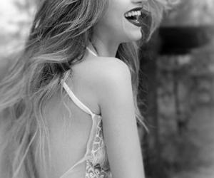 black and white, photoshoot, and karol sevilla image
