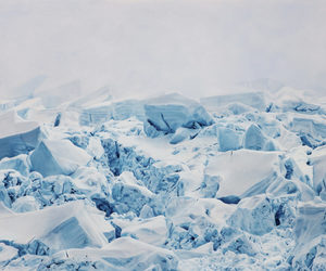antarctica, contemporary art, and art image