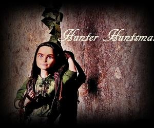 ever after high, ashlynn ella, and hunter huntsman image
