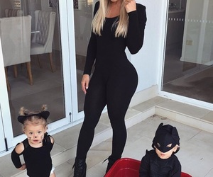 tammy hembrow, family, and cute image
