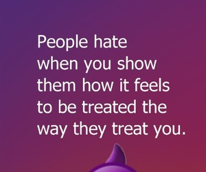 hate, people, and selfishness image