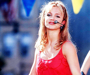 90s, britney spears, and celebrity image