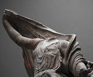 British Museum and elgin marble image