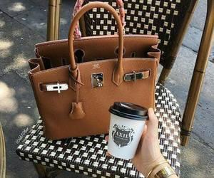 hermes handbag image