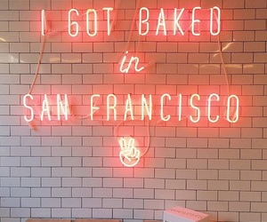 aesthetic, baked, and bakery image