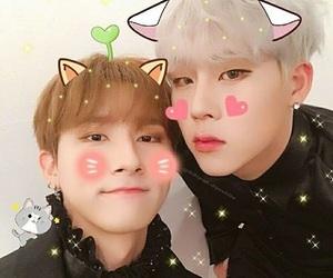 icon, lq, and jooheon image