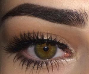 beauty and amazing eyes image
