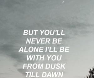 Lyrics, aesthetic, and background image