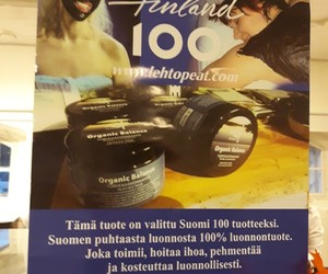 beauty, cosmetic, and finland image