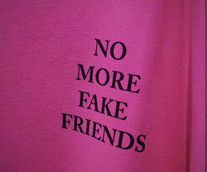 fake, fuck, and friends image