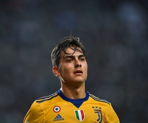 Juventus and dybala image
