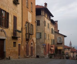 architecture, piedmont, and italy image
