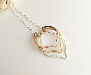 etsy, modern, and pendant image