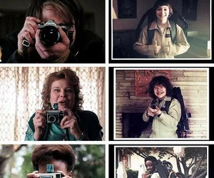 Cutes, netflix, and stranger things image