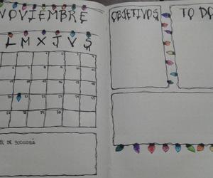 ideas, inspiration, and november image