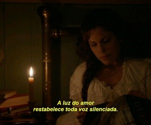 romance, serie, and português image