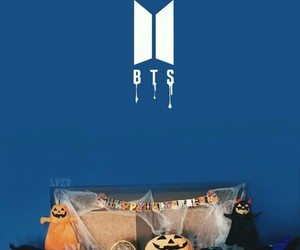 army, Halloween, and jin image