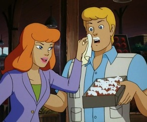 classic, couple, and daphne image