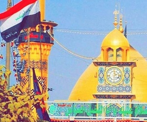 سيد الشهداء, شيعه, and حُبْ image