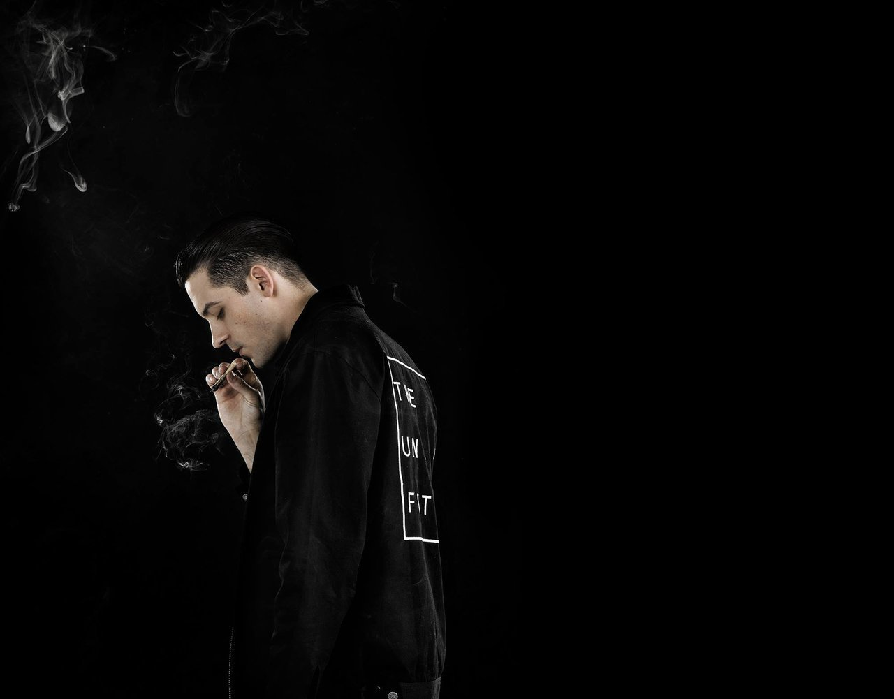 article and g-eazy image