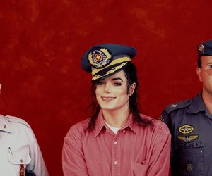 brazil, dangerous tour, and king of pop image