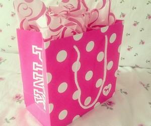 bag, Victoria's Secret, and fashion image