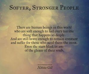 nikita gill and quotes image