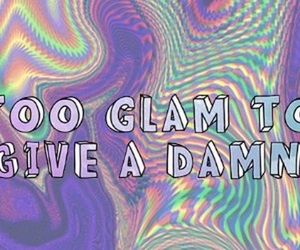 glam, damn, and quotes image