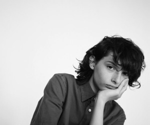 stranger things, finn wolfhard, and it movie image