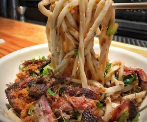 food, nourriture, and pates image