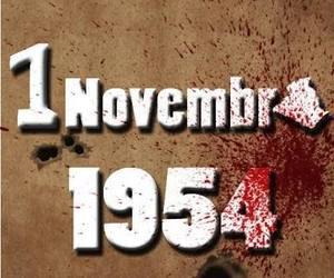 Algeria, dz, and 1 novembre image
