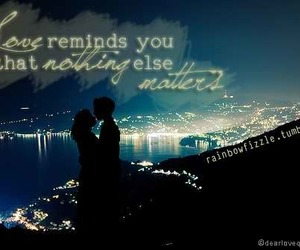 sad quotes, cute couple quotes, and romantic quotes image