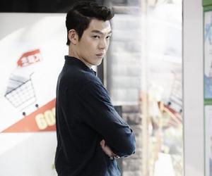 actor, k-drama, and kim woo-bin image