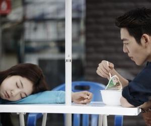 park shin hye, the heirs, and kim woo bin image
