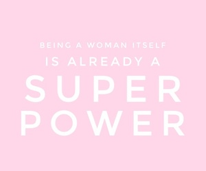 A woman should empower other women