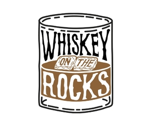 illustration, threadless, and whiskey image