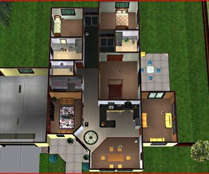 free drawings, free house plan, and free house drawing image