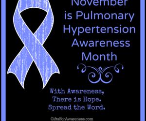 cure, november, and hope image