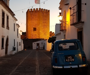 beautiful, portugal, and roadtrip image