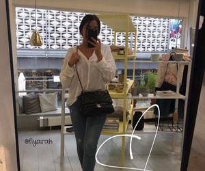 bag, luxury, and Nude image