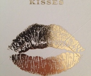 brands, kiss, and lips image