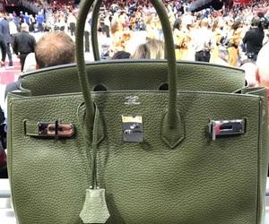 bag, Birkin, and expensive image