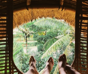 adventure, backpacking, and bali image