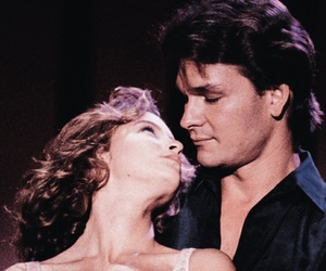 dirty dancing, 80s, and love image