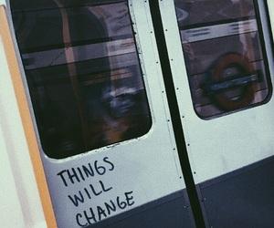 change, feelings, and grunge image