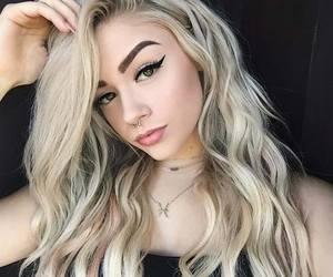 pretty, cute, and bri nicole image