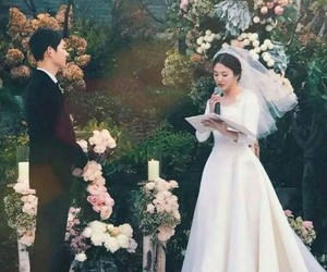 beautiful, goals, and songsong couple image