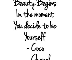 quotes, b&w, and beauty image