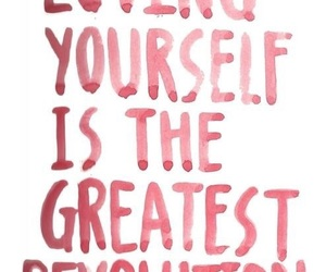 quotes, revolution, and love yourself image