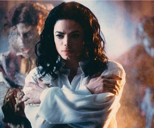 ghost and michael jackson image